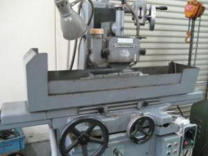 成型研磨機