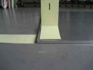 YH75切板 3mm×200mm×300mmの1