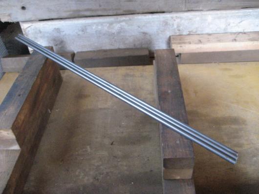 S35Cミガキ 直径11mm
