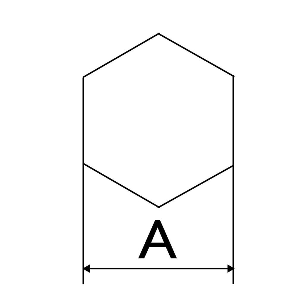 六角サイズ