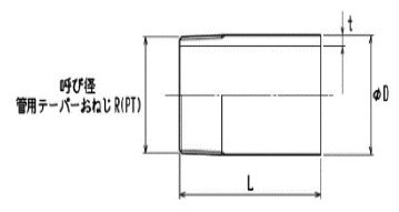 片ニップル図